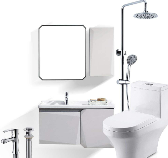 居家卫浴定制要注意哪些细节呢