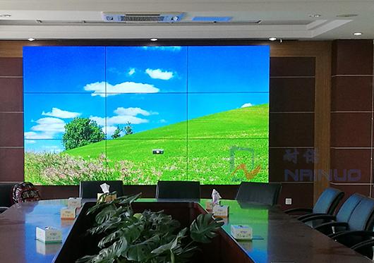 液晶无缝拼接屏幕是从哪几个方面实现了高水平的显示
