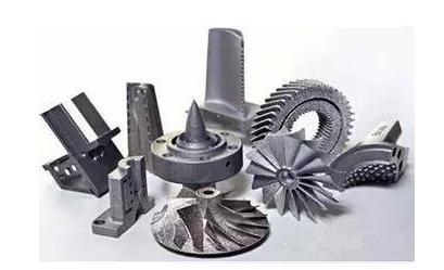 3D打印服务公司解读3D打印技术的优势
