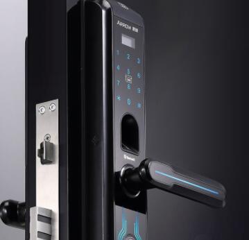 智能锁设计应该具有哪些优点