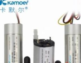 微型自吸水泵具有哪些特点