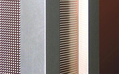 常见的铝方通有哪几种形状?
