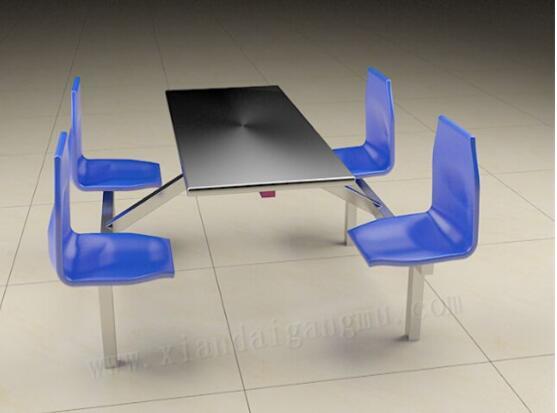 怎样鉴定餐桌椅生产厂家的产品质量