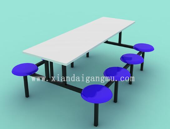 如何选择餐桌椅生产厂家?