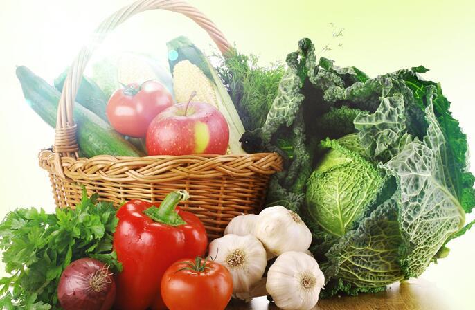 增城蔬菜配送的3大优势
