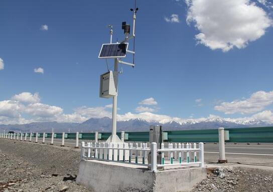 小型氣象站的應用領域有哪些?