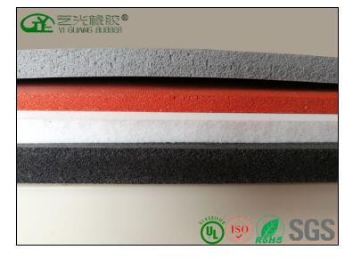 与硅胶密封垫厂家合作的三大阶段
