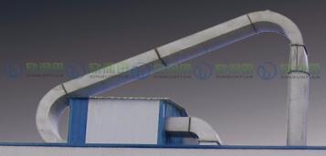 淀粉气流干燥机有哪些显著的使用优势?