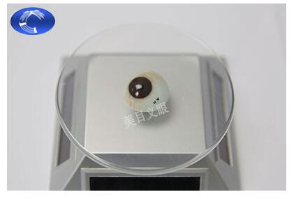 武汉义眼定制产品的保养与护理