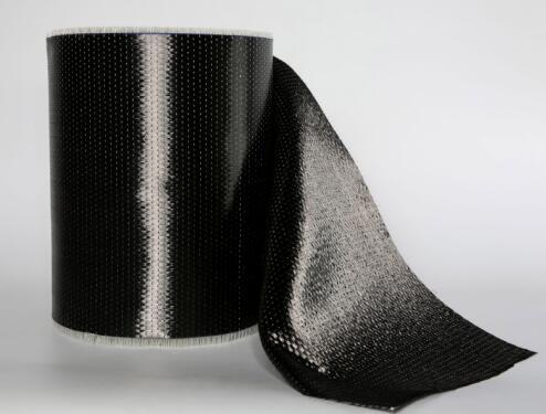 碳纤维布加固技术的优势体现在哪些方面?