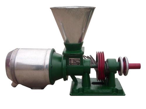 机械化甘薯淀粉设备的工艺特点有哪些