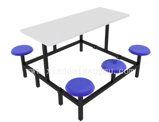 选择餐桌椅生产厂家的三大依据