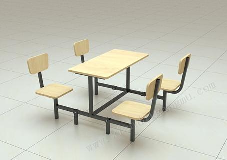 餐桌椅生产厂家教你延长餐桌椅使用寿命的3要点