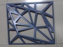 合成镂空铝单板的三种材料
