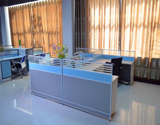 选择办公家具生产厂家需注意哪些方面