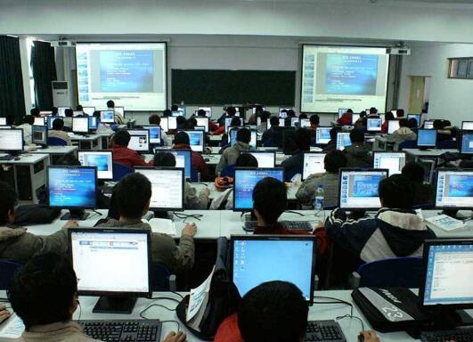 浅析深圳软件开发培训的两大课程