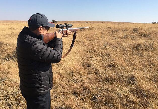 国际狩猎咨询发展趋势
