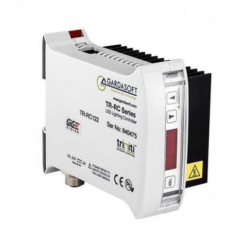 频闪控制器有哪些主要特点