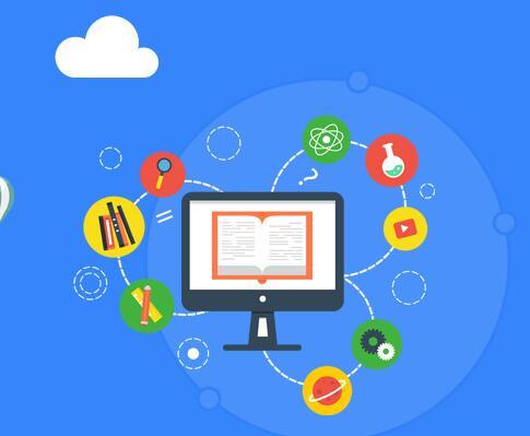 电子图书馆软件的三大特性
