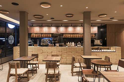 咖啡厅设计的过程中要注意些什么