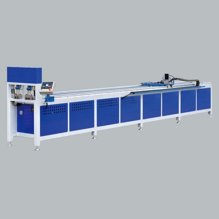不锈钢数控冲孔机与激光冲孔机的两大区别