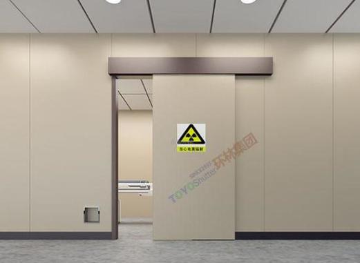 射线防护门的独特性体现在哪些方面?