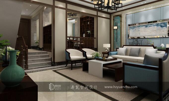杭州別墅裝修的三大建議