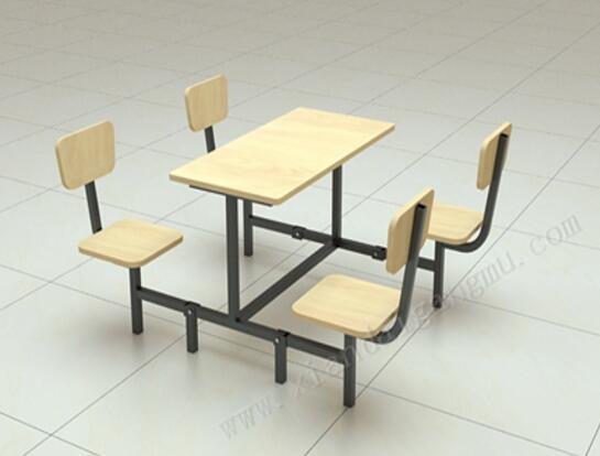 购买餐桌椅生产厂家产品时有哪些注意事项?