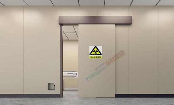 手术室感应门的三大特点