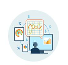 数据可视化软件的三大特性