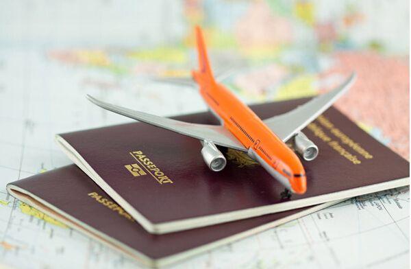 初次出国游时进行南昌签证办理需要了解什么?