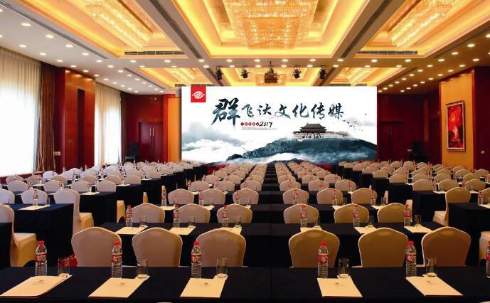 武汉活动设备租赁公司介绍音响的租赁和维护注意事项