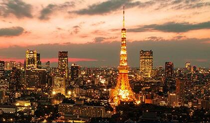 日本留学读研的优势有哪些