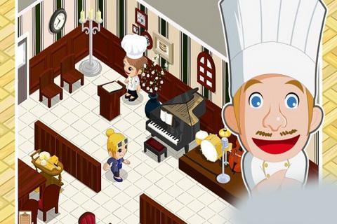餐饮管理培训课程之顾客对于餐厅的意义