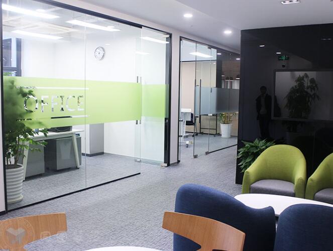 高檔辦公室裝修需求量大幅增加的原因