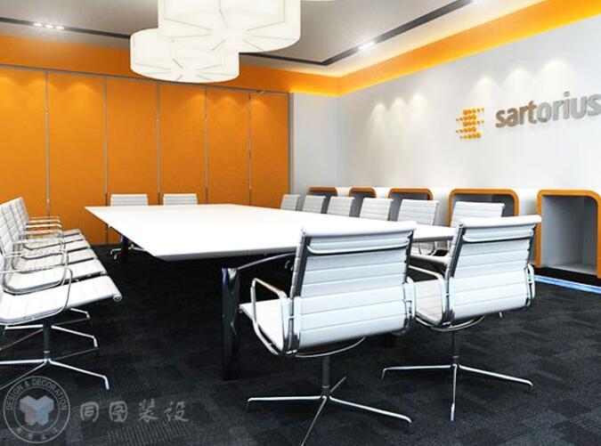 高档办公室装修服务开展的三大特色