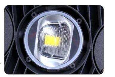 led路灯头综合使用量大幅增加的三大理由