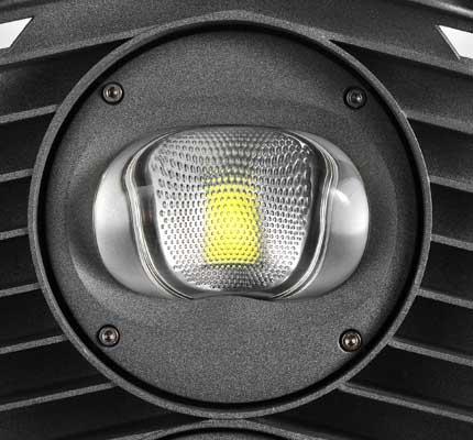 衡量路灯头品质好坏看哪三方面