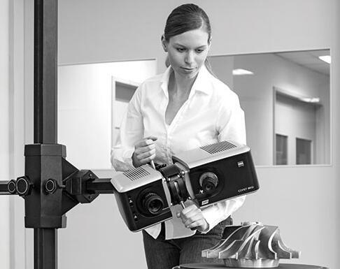 三坐标测量机的日常维护及保养要点
