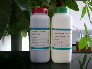 ABS胶水厂家介绍难粘塑料表面的处理方法