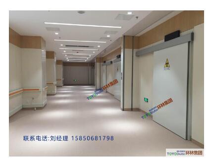 安装病房钢质门对医院的作用有哪些