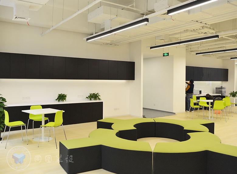 商業空間設計裝修注意事項有哪些?