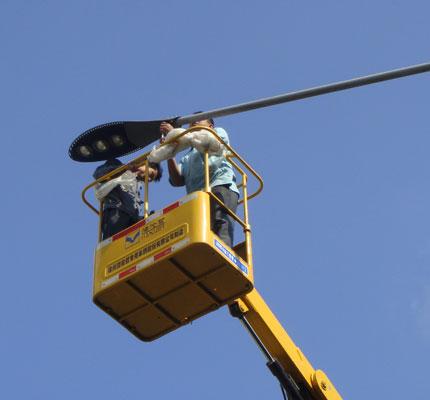 LED灯具厂家介绍安装led灯的三大要点