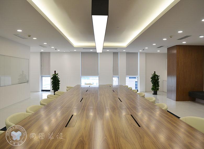 商業空間設計裝修的三大要求