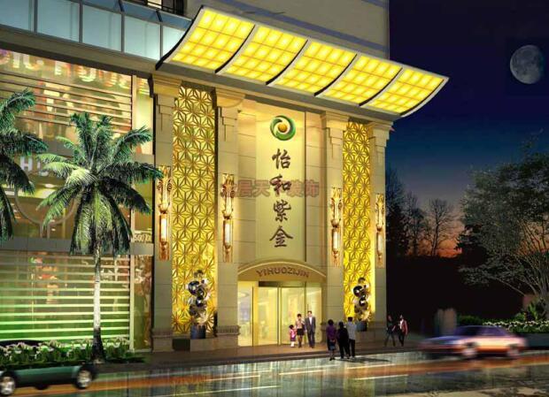 成都酒店設計需要堅守哪些原則?