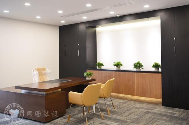 商业空间设计装修施工材料选用三个要点