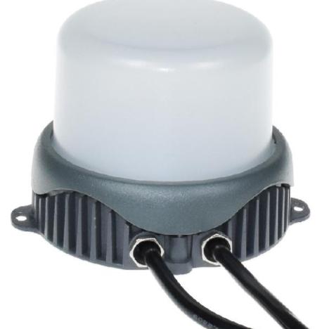 安装led点光源的三大注意事项