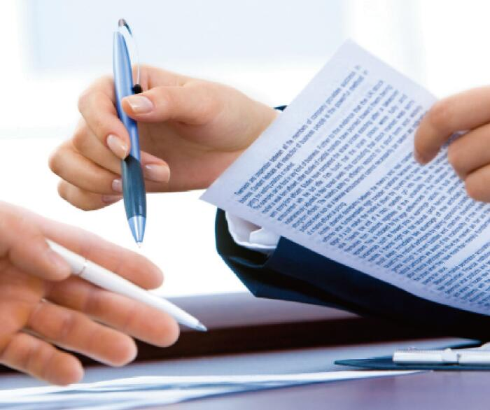鉴别财务税务咨询机构能力的侧重点有哪些?