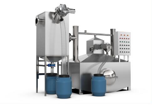 如何精准的衡量厨房隔油器的品质