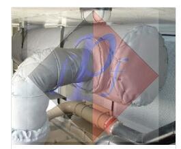 生产保温套需要注重哪些要点?